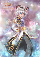 High Priest by AppleSin