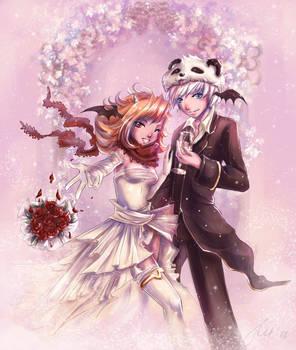 RO. Wedding