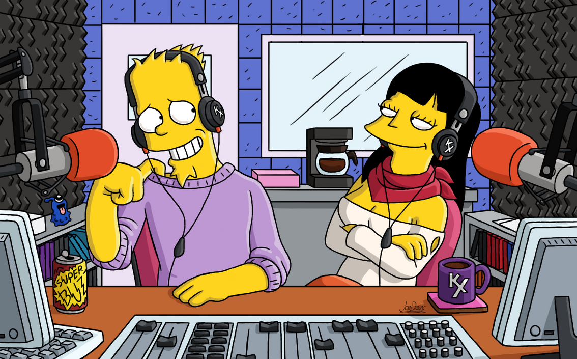Simpsons adult only episode