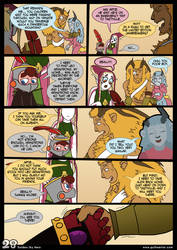 Golden Sky Hero ~ Chapter 8, Page 28 by The-Quill-Warrior