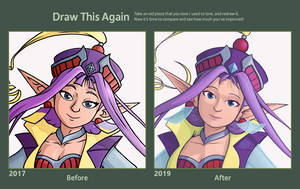 Liete Before and After