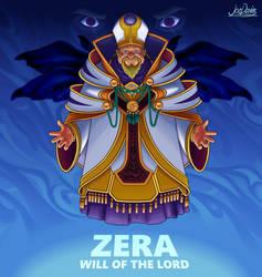 Grandia II - Zera