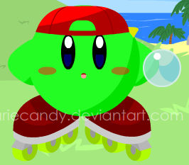 Sugar the Kirby