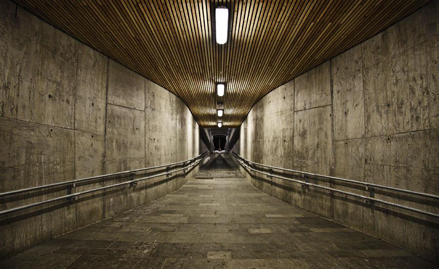 Trainstation 4 by ThomasJergel