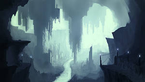 Cavern City