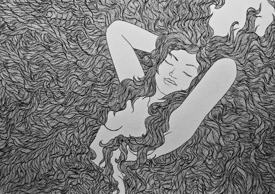 Broken Record.3 by Jella-bella