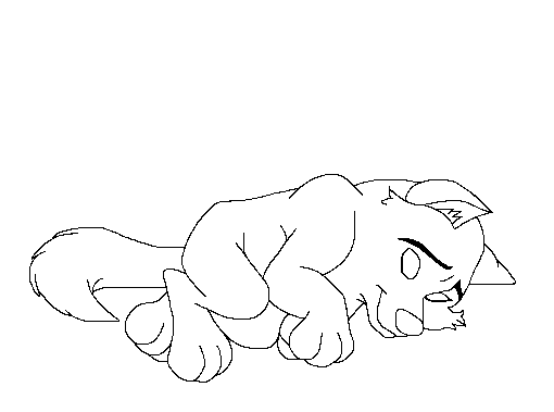 Balto and jenna coloring pages - Imagui