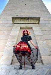 Demon de Versailles 2 by LollyFive