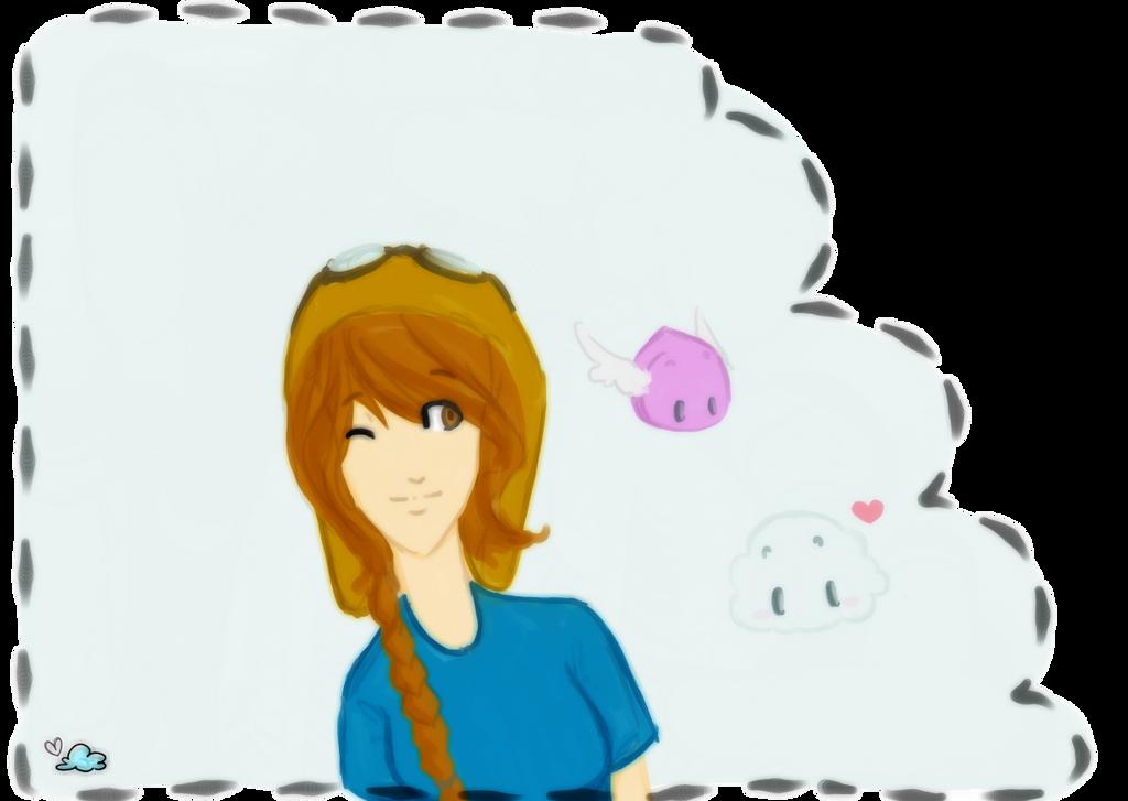 skyLoveness's Profile Picture