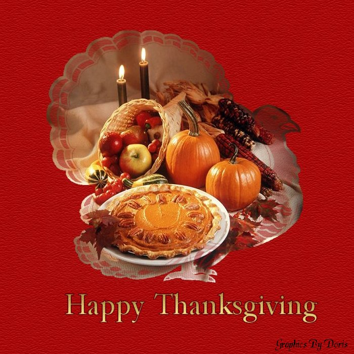 Give Thanks by merrygrannyde
