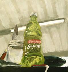 Still Life Impressionist. by randomocity27