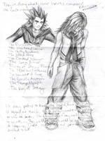 KH2 Scribbles by randomocity27