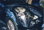 BMW Luis Royo Motive 2