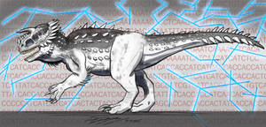 Indominus Rex, What Could've Been 2.0