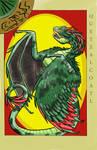 Central American Quetzalcoatl
