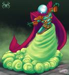 Mysterio 2019