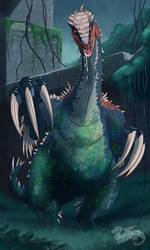 Commission, Sir--Raptor, Erlidominus
