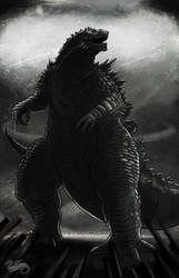 Kaijune 2020, Godzilla's Atomic Beginnings