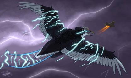 Kaijune 2020, Brontavae The Thundering