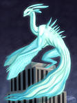 Kaijune 2020, Chrysoff The Ethereal