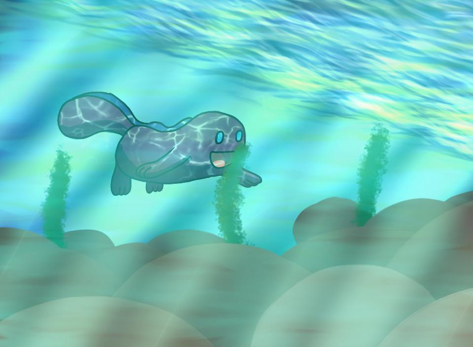 Pokemon Reign Exploration: April 26th, 2015 by bdg222