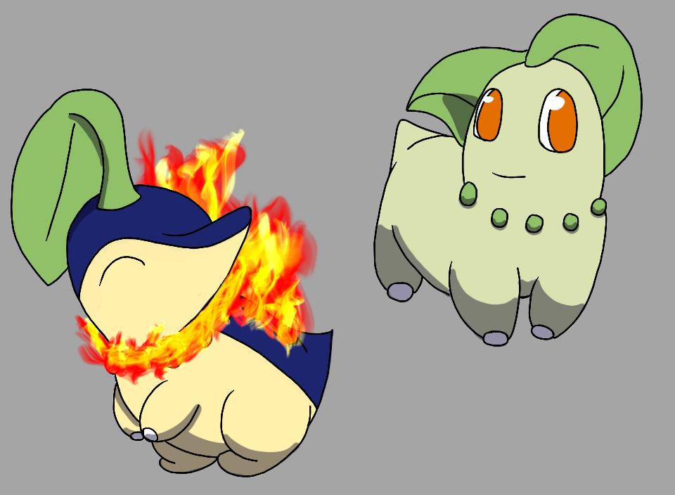 Pokemon Reign Litter: Agnesi 2 by bdg222