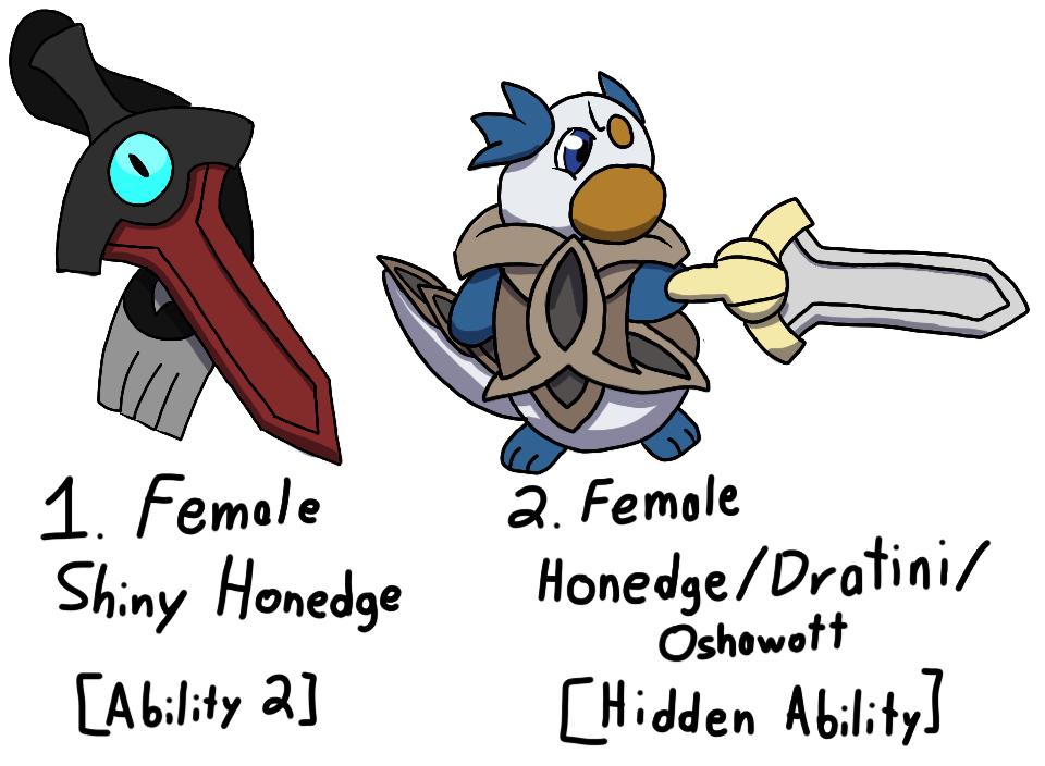 Pokemon Reign Litter: Agnesi 4 by bdg222