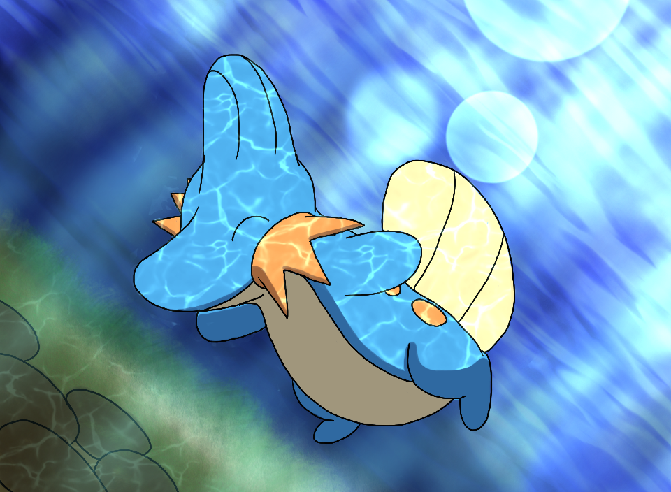Pokemon Realms Exploration: 01/08/2016 by bdg222