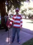 Kumoricon 2012 Waldo