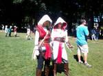 Kumoricon 2012 Assassins