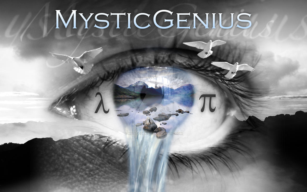 Deviant ID by MysticGenius