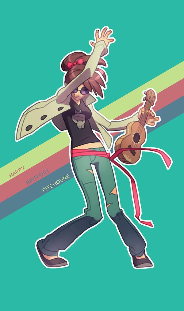 Keep Rockin' by Kurunya