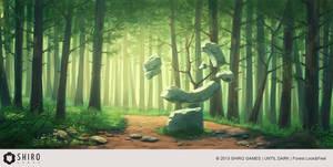Until Dark - Forest 2