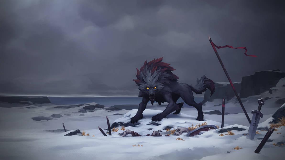 Fenrir, Clan of the Wolf - NORTHGARD by Kurunya on DeviantArt