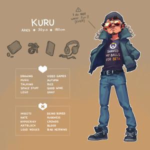 Kurunya's Profile Picture