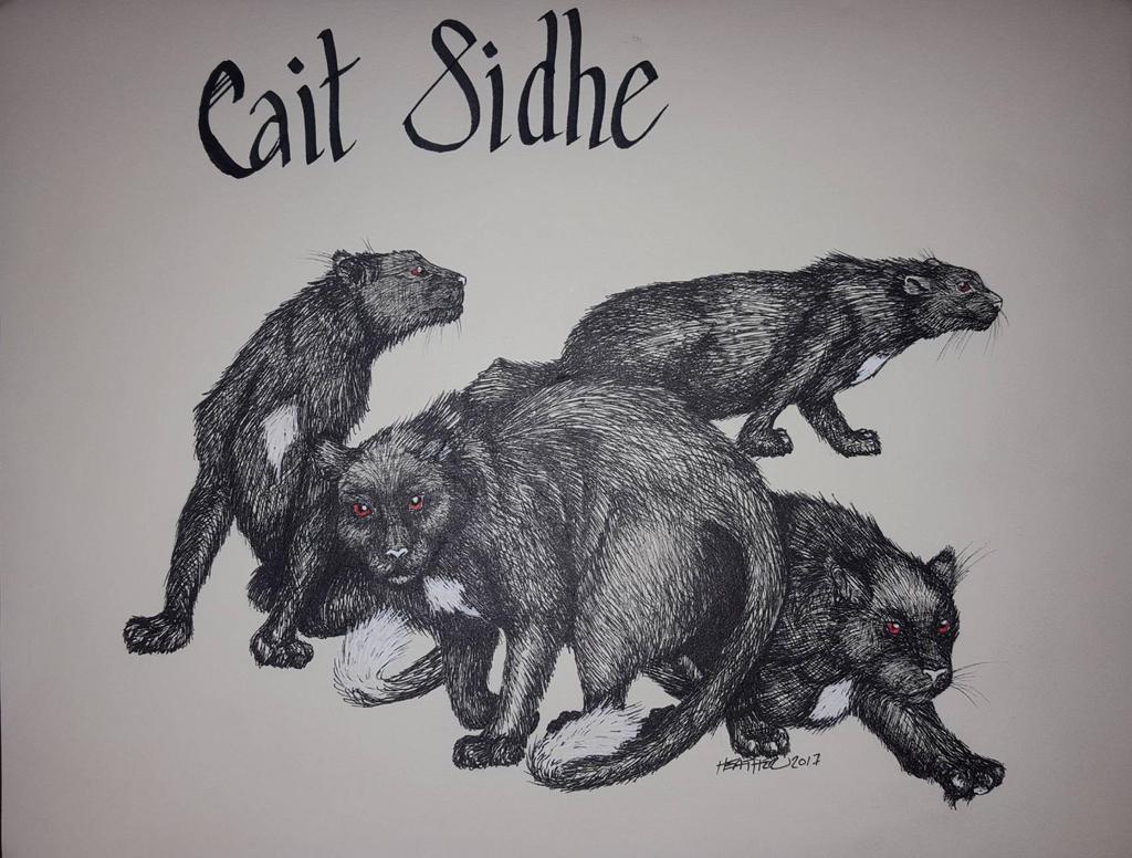 100+ Cait Sidhe – yasminroohi