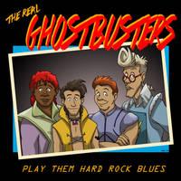 Play them Hard Rock Blues by TDotBabs