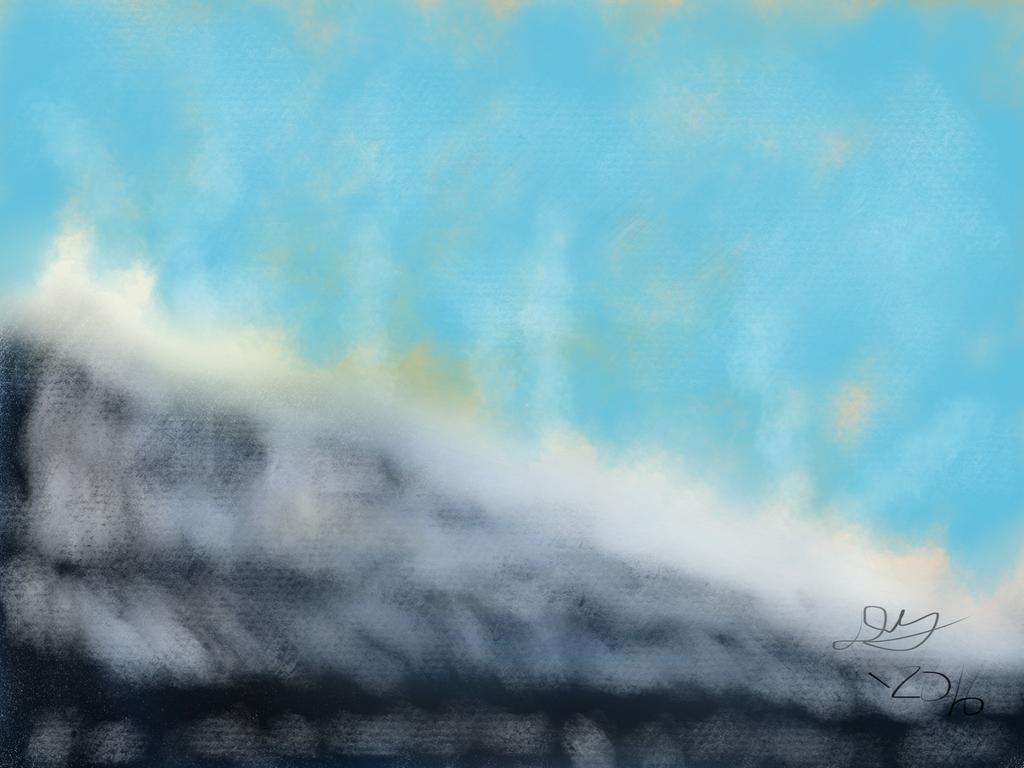 Ocean Wave by loclif