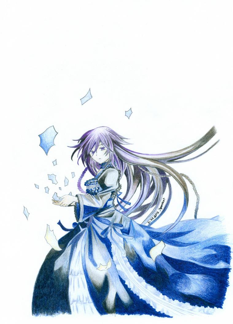 PH - Alice by Szaroket