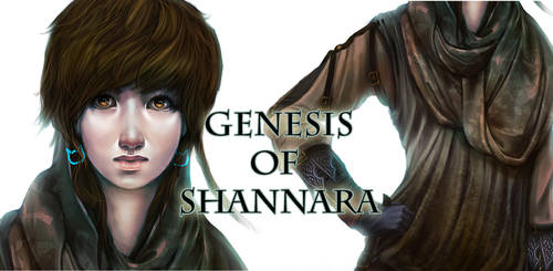 shannara teaser by hpslashlover