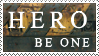 Hero Stamp by GreenEyezz
