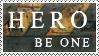 Hero Stamp by GreenEyezz