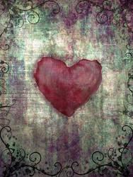 Heart by GreenEyezz