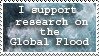 Support Global Flood Model by GreenEyezz