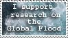 Support Global Flood Model by GreenEyezz