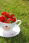 Strawberry Tea by Zombie-Jaw