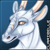 Claribelle icon commission by o-Soulwings-o