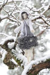 Fairytale forest by Nizzumi