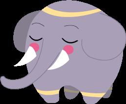 Elephantito by Akitsuki-ki