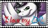OC stamp by AHSystemDown